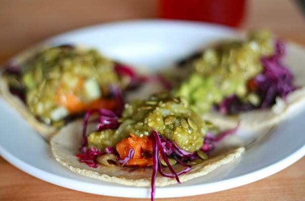 Foodista | 3 Simple Mexican-Inspired Vegetarian Meal Ideas