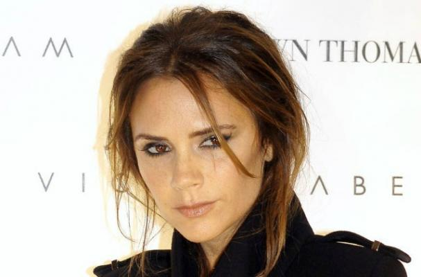 Victoria Beckham is Trying to Gain Weight