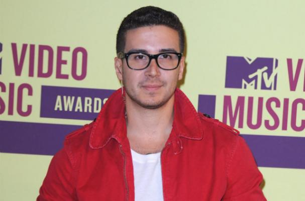 Vinny Guadagnino to Star in Food Talk Show on MTV