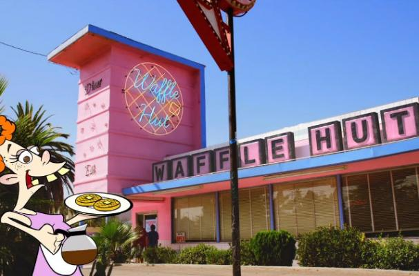 Watch: 'Waffle Hut' Pilot is a Funny Food Focused TV Show