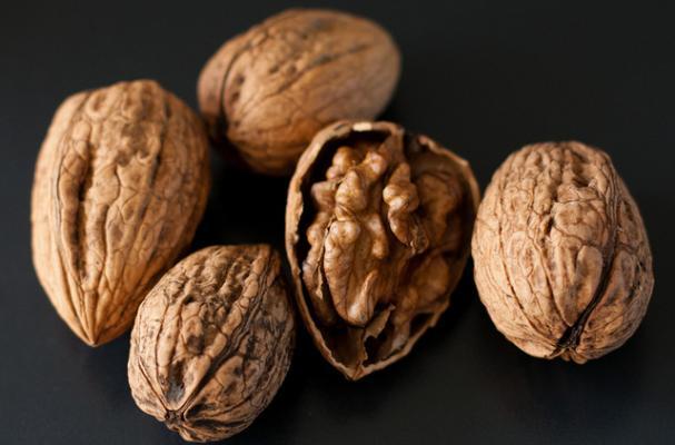 """walnut """"brains"""""""