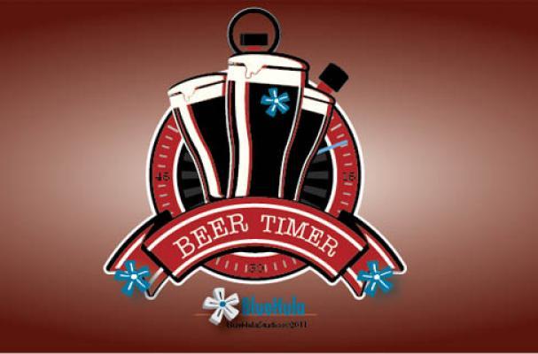 Beer Timer Logo