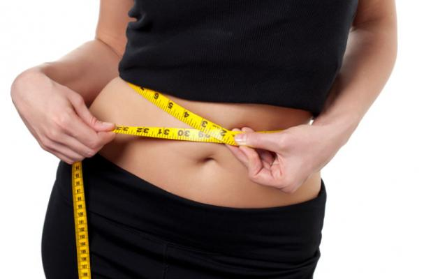 Infographic: Weight Loss for Food Lovers