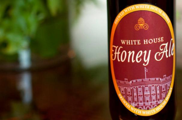 Petition Wants the White House to Release Beer Recipe