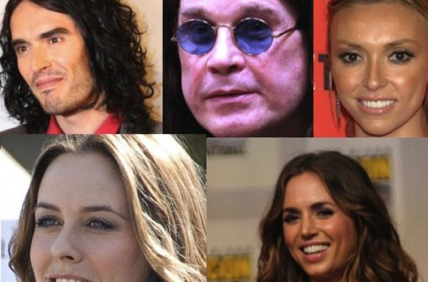 5 Celebrities Who Became Vegan in 2011