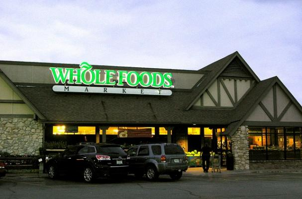 Current Whole Foods Coupon  Off