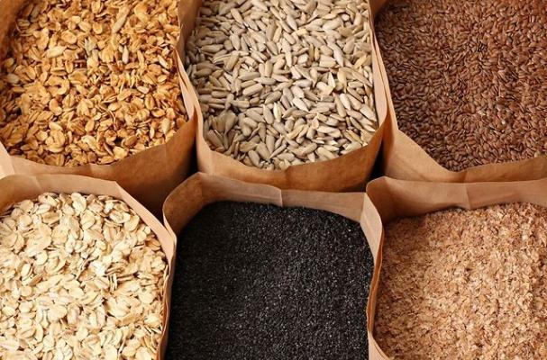 Infographic: How to Add Whole Grains to Your Diet