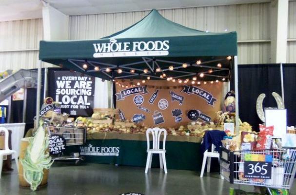 Mini Market Foods Openig Hours