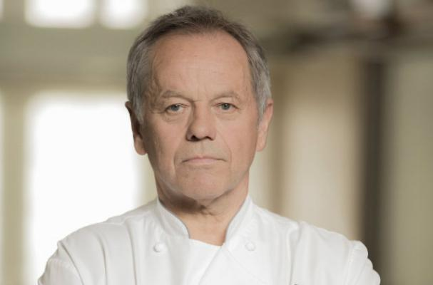 Wolfgang Puck Launches Four Charitable Wines for Keep Memory Alive