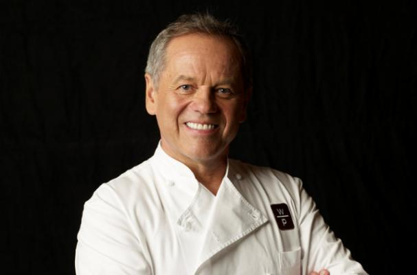 Wolfgang Puck to Appear on '90210'