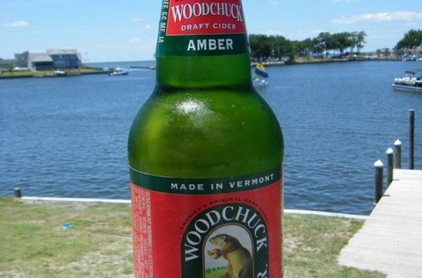Cider Refreshing Summertime Treat Which Also Happen