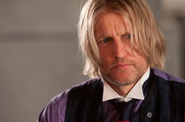 Woody Harrelson Stuck to Raw Food on Set of 'The Hunger Games'