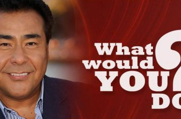 what would you do What would you do has 162 ratings and 15 reviews james said: not every christian is a pacifist but it is hard to disagree with pacifism on moral ground.