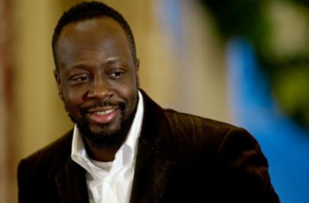 Wyclef Jean to Open Restaurant in NYC