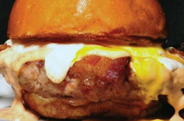 Merica Burger