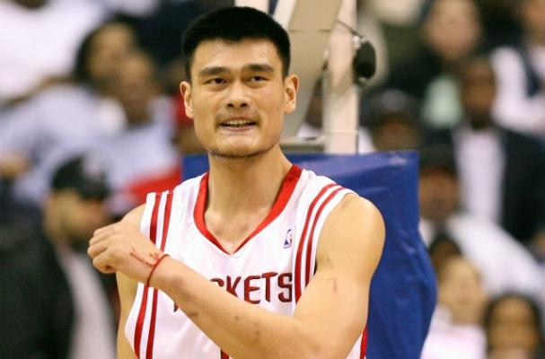 Yao Ming Releases PSA to Ban Shark Fin Soup