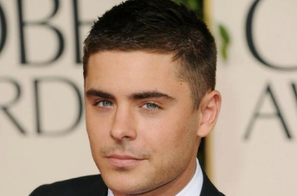 Foodista | Zac Efron is on the ZEN Diet