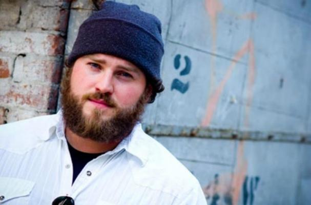 Zac Brown Might be the Next TV Chef