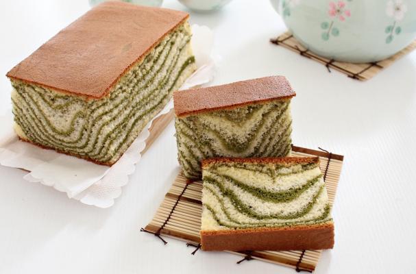 Castella Cake American Myshub