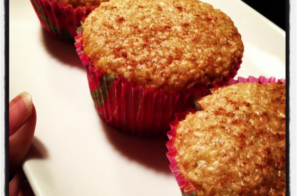 ... , Cooking Tips, and Food News | Oatmeal Strawberry Banana Muffin
