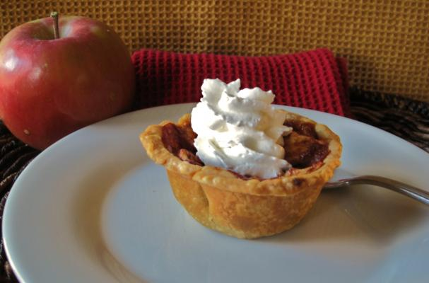 Image of Apple Pie Tarts, Foodista