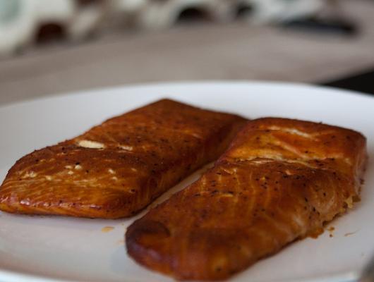 Vegan Smoked Salmon By Sophie S Kitchen