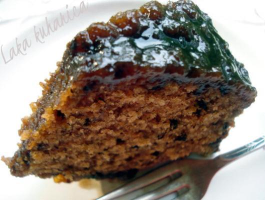 Mexican Chocolate Bundt Cake Recipes