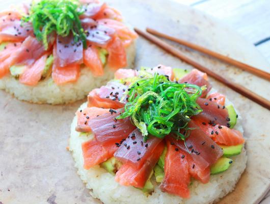 Gluten Free Sushi Long Island