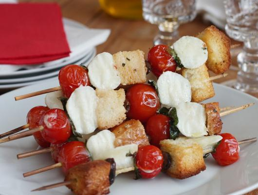 Savory Italian Appetizer | Easy Finger Foods | Recipes And Ideas For Your Party