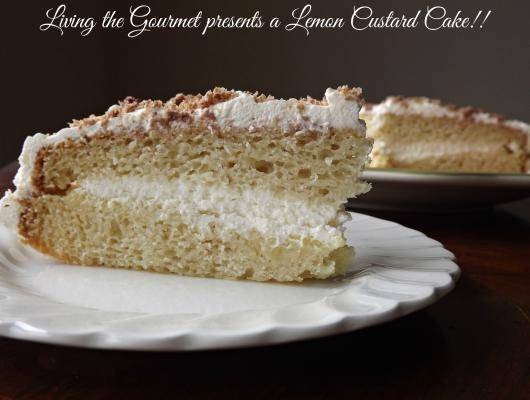 Image Result For Lemon Cake Recipes With Cake Mix