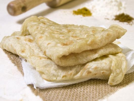 Foodista Recipes Cooking Tips And Food News Guyanese Roti
