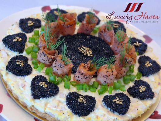 Halloween Party Savory Food Ideas
