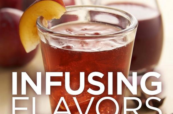 Infusing Flavors: Intense Infusions for Food and Drink