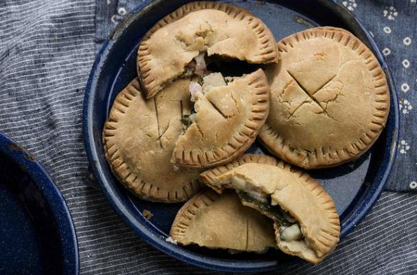 gluten free hand pies