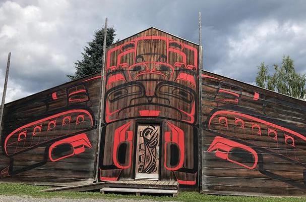 Gitxsan First Nation