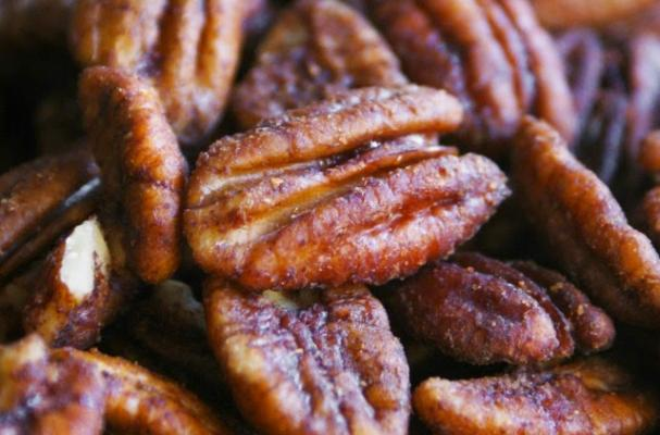 pecans roasted savory spiced pecans omfg so good 10 best savory spiced ...