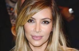 Kim Kardashian Lost Baby Weight With the Atkins Diet