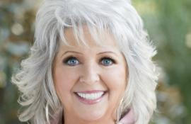 Paula Deen to Offer Lighter Recipes