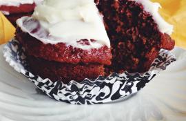 Yellow Beet Cake Recipe