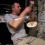 Burrito-Making In Space