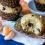 Dark Chocolate Chunk Clementine Muffins