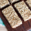 Healthy Banana Bread Granola Bars