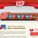 Kit Kat Social Break App