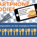 Smartphone Foodies