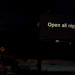McDonald's Reflective Billboard