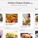Foodista Pinterest Chicken Chicken Chicken