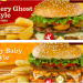 Red Robin Ghost Pepper Burgers