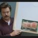 Ron Swanson Bacon