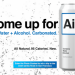 Air Alcoholic Beverage