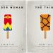 Superhero Ice Pops Series